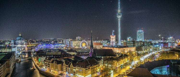 Fintech location Berlin leading in Germany