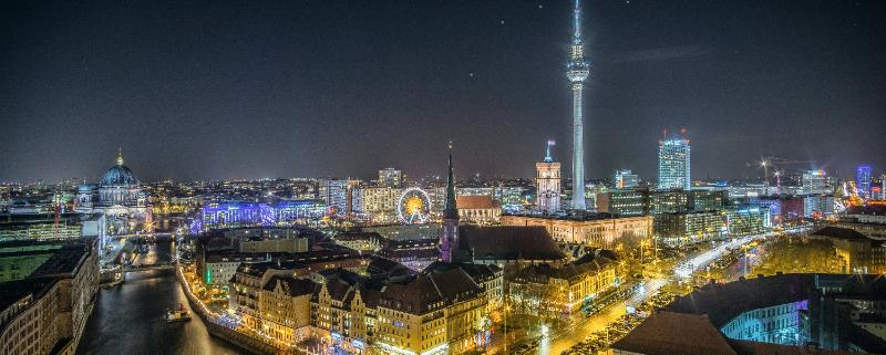 Fintech location Berlin